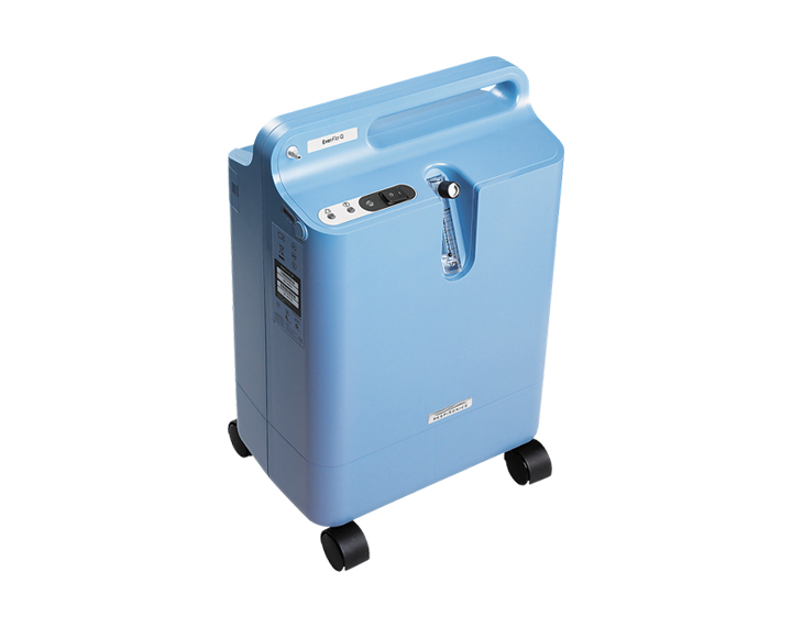 Oxygen Concentrator Image
